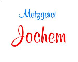 Metzgerei Jochem - Logo